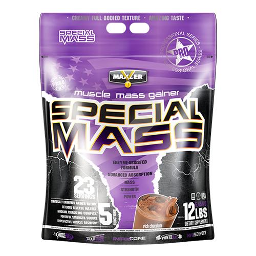 Maxler Special Mass Gainer 5450 g