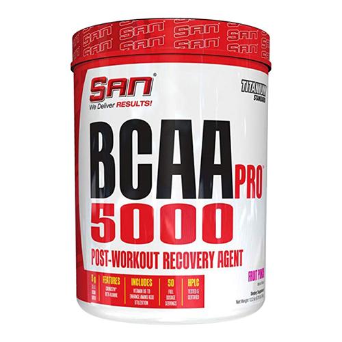 SAN BCAA Pro 5000 345 g