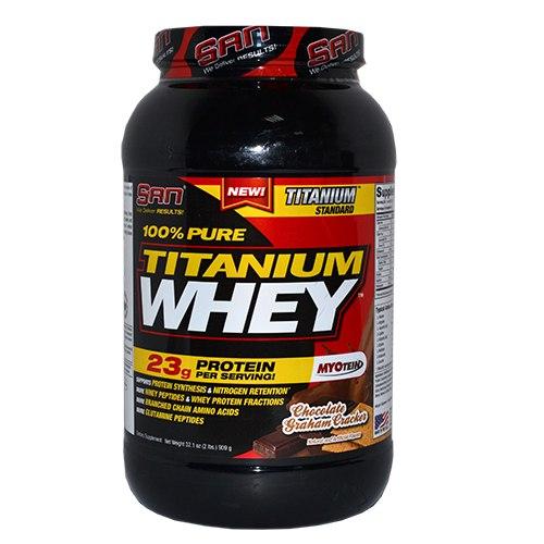 SAN Titanium Beef Supreme 900 g