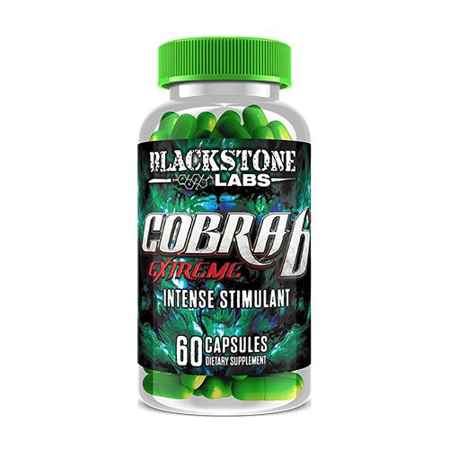 Blackstone Labs Cobra 6 extreme