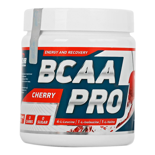 GeneticLab BCAA Pro 500 g