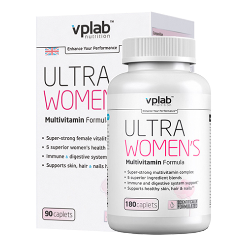 VPLab Ultra Women's 90 caps