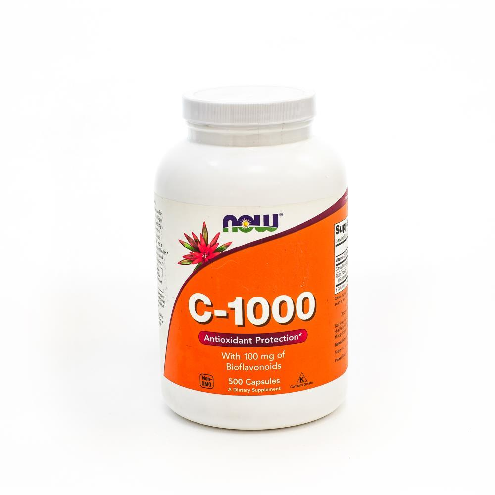 NOW C-1000 100 caps