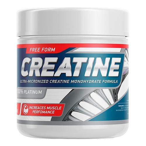 GeneticLab Creatine Powder 300 g