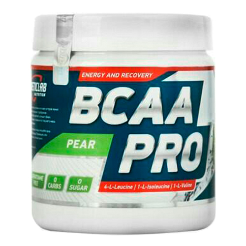 GeneticLab BCAA Pro 250 g