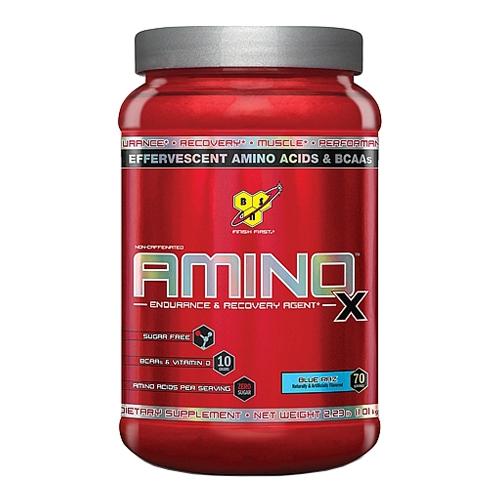 BSN Amino-X 1020 g 70 serv