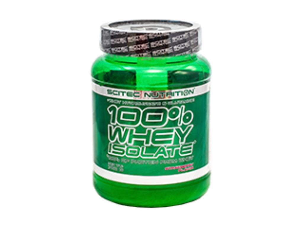 Scitec Nutrition Whey Isolate 700 g