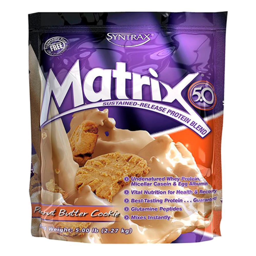 Syntrax Matrix 5.0 2300 g