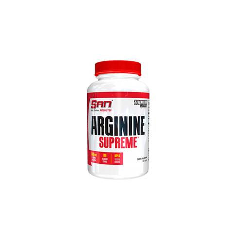 SAN Arginine Supreme 100 tab