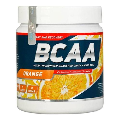 GeneticLab BCAA 2:1:1 250 g