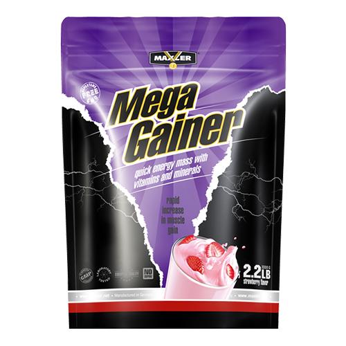 Maxler Mega Gainer 1000 g