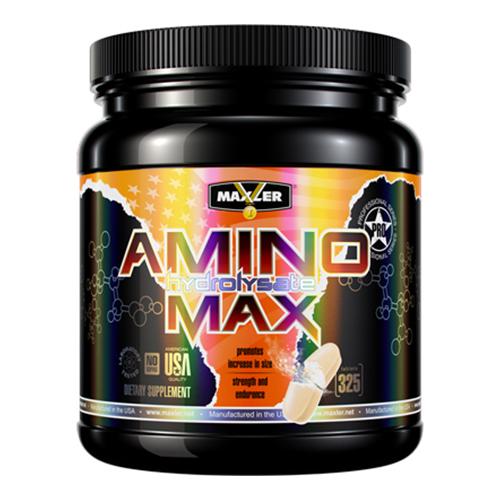 Maxler Amino Max Hydrolysate 325 tab