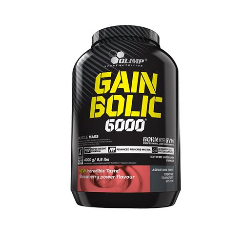 Olimp Labs Gain Bolic 6000 3500 g