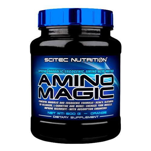 Scitec Nutrition Amino Magic 500 g 25 serv