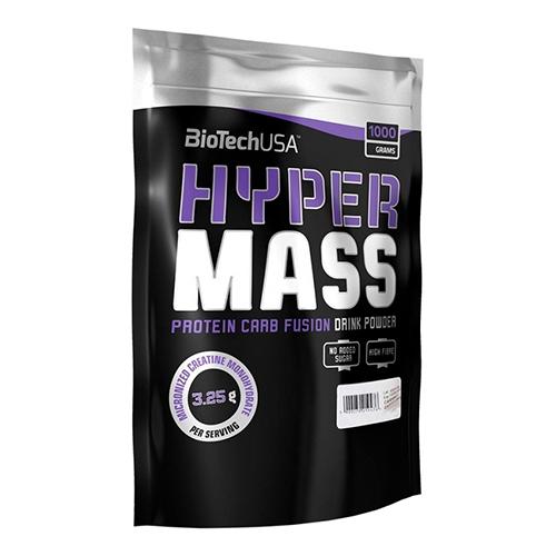 BioTechUSA Hyper Mass bag 1000 g