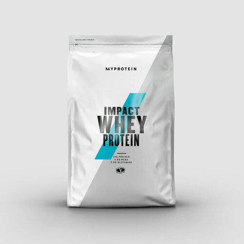 MyProtein Impact Whey 1000 g