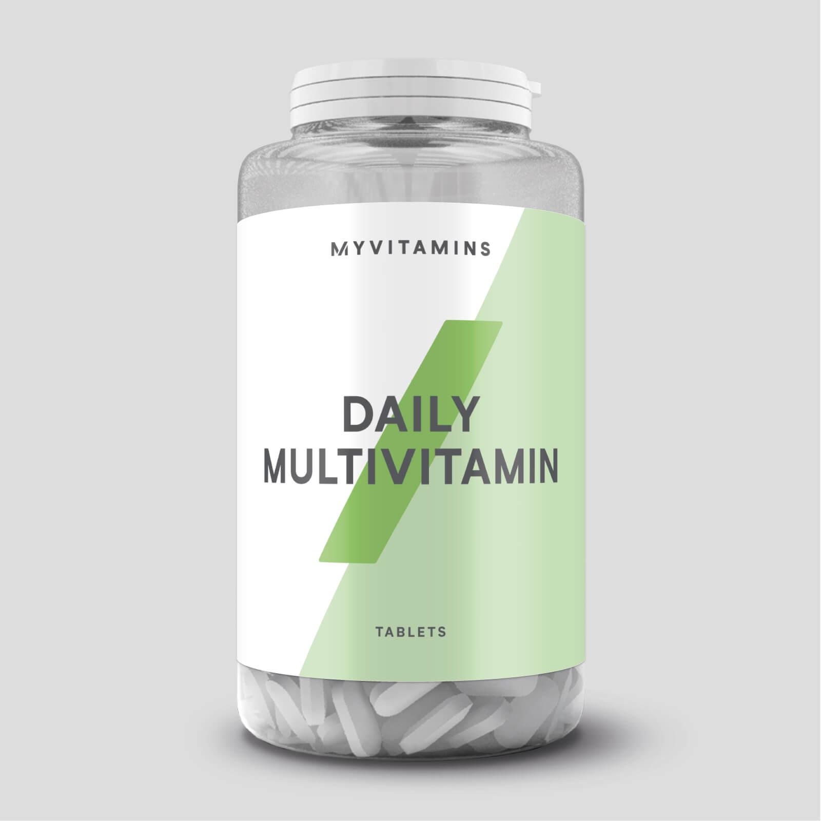 MyProtein Daily Vitamins 60 tab