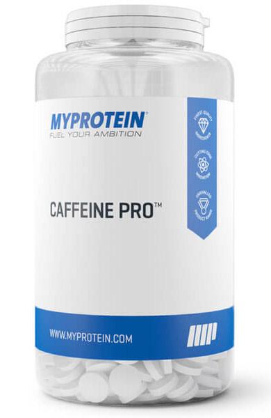 MyProtein Caffeine Pro 90 tab