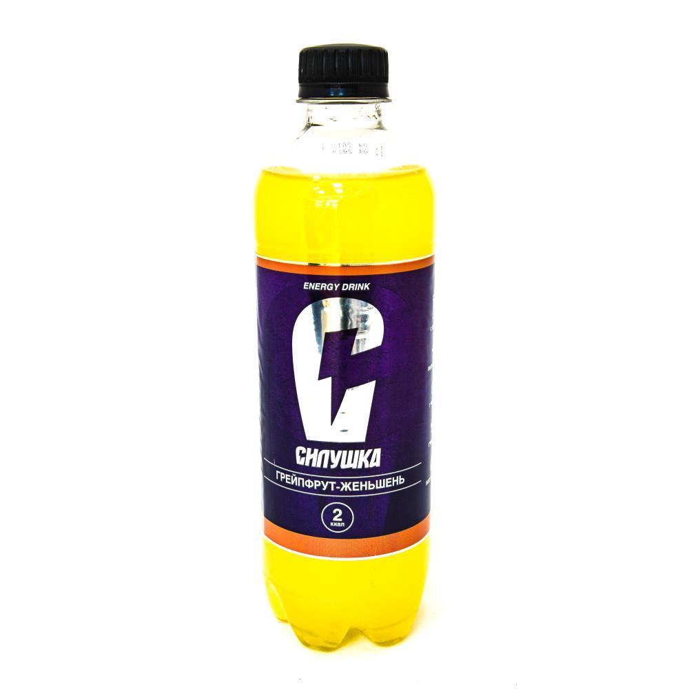 Силушка Energy Drink 500 ml
