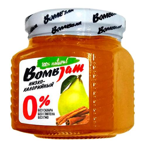 BombBar Джем 250 мл