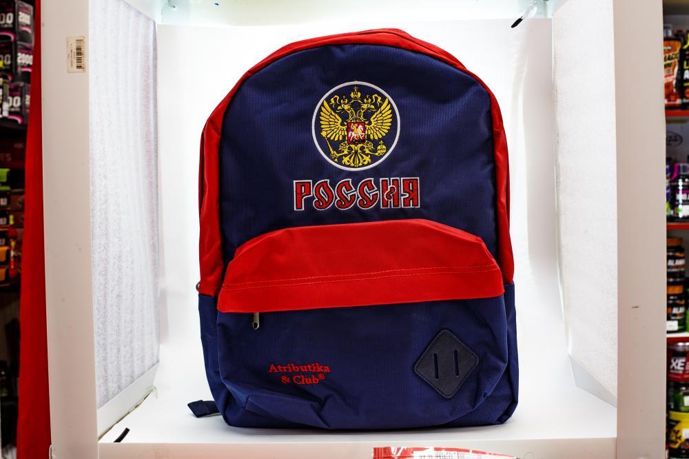 Рюкзак Россия 18457