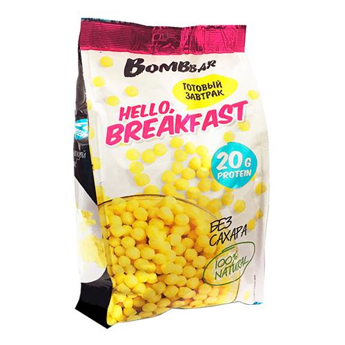 BombBar Готовый завтрак 250 г