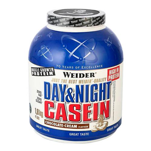 Weider Casein Day&Night 1800 g