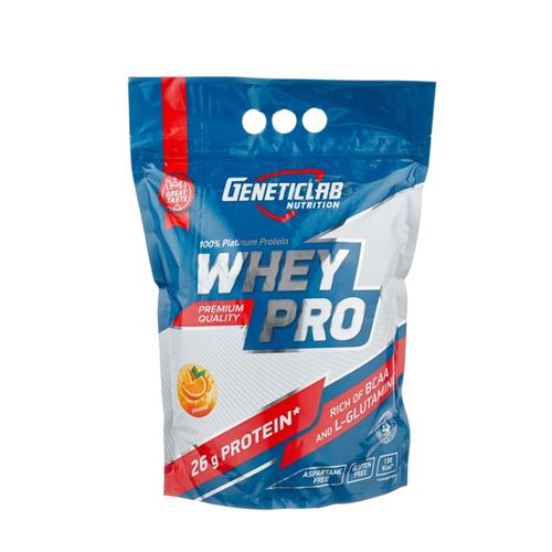 GeneticLab Whey Pro 2100 g