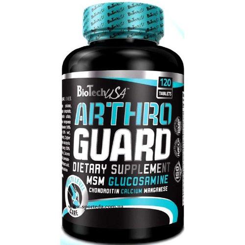 BioTechUSA Arthro Guard 120 tab