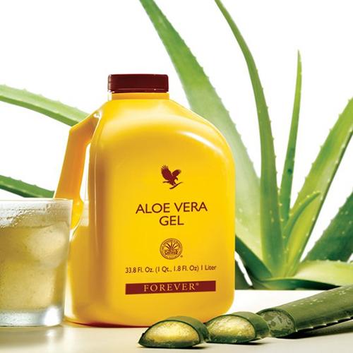 Forever Aloe Vera Gel 1000 ml