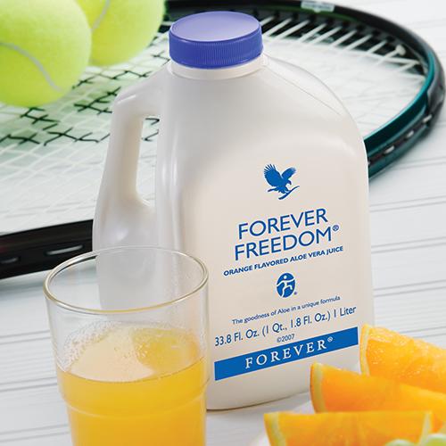 Forever Freedom 1000 ml
