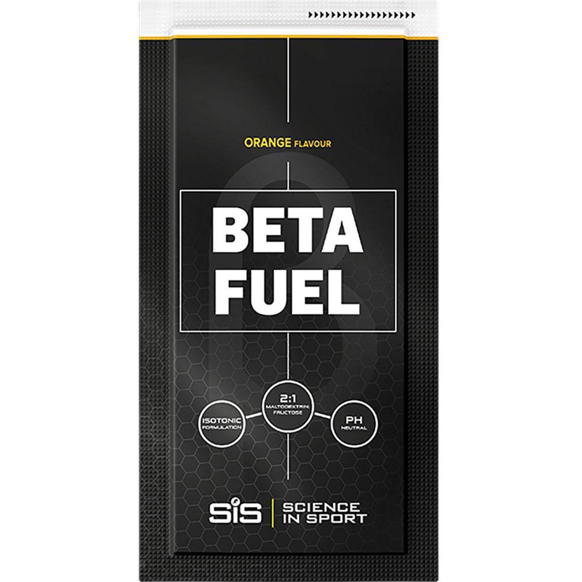 SIS Напиток высокоуглеводный с электролитами в порошке 84 г