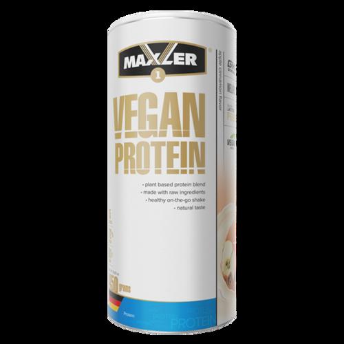 Maxler Vegan Protein 450 g