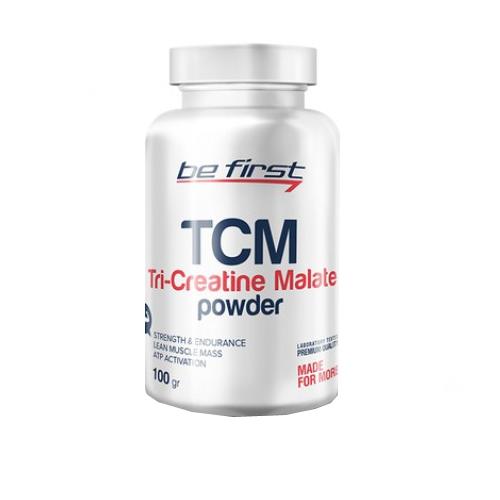 Be First Tricreatine Malate Powder 100 g