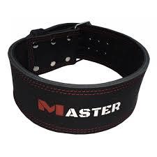 Master Ремень для пауэрлифтинга (XXXL)