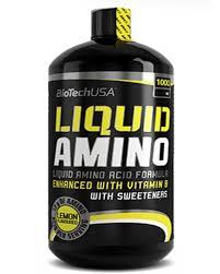 BioTechUSA Liquid Amino 1000 ml