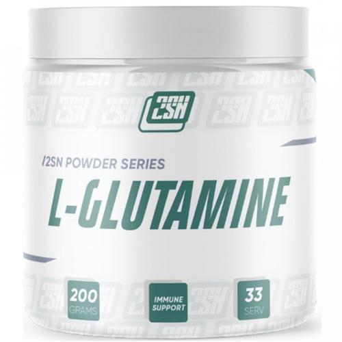 2SN Glutamine 200 g