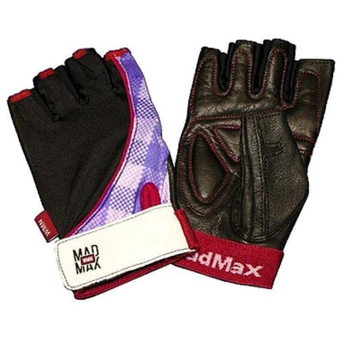 MadMax Перчатки женские Nine-Eleven
