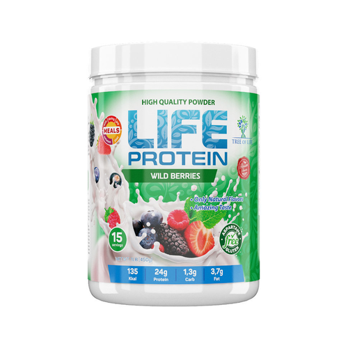 Life Protein 450 g