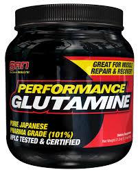 SAN Performance Glutamine 600 g