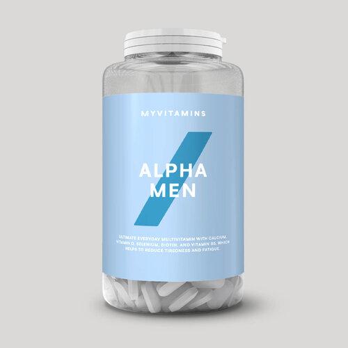MyProtein Alpha Men 120 tab