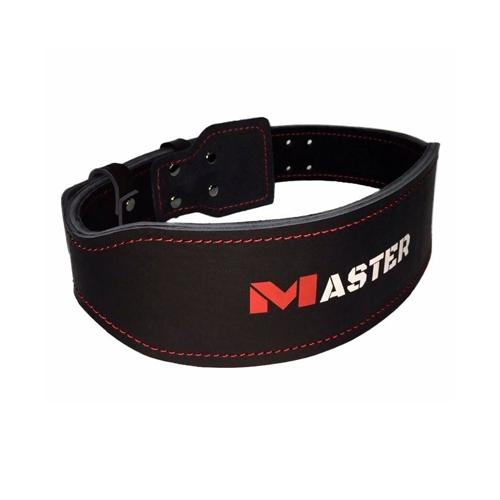Master Ремень атлетический трёхслойный 10 см (XXL)