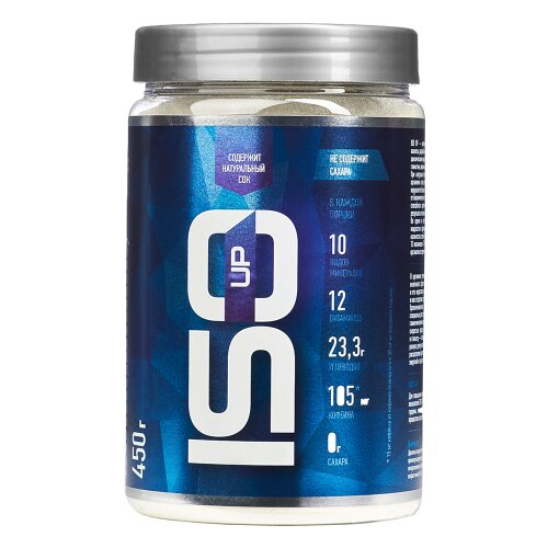 R-Line Isotonic Up 450 g