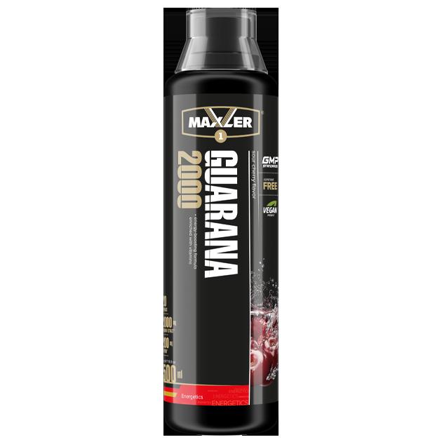 Maxler Guarana 2000 500 ml