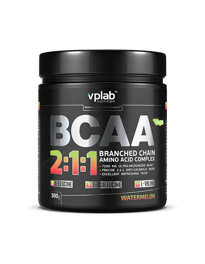 VPLab BCAA 2:1:1 300 g