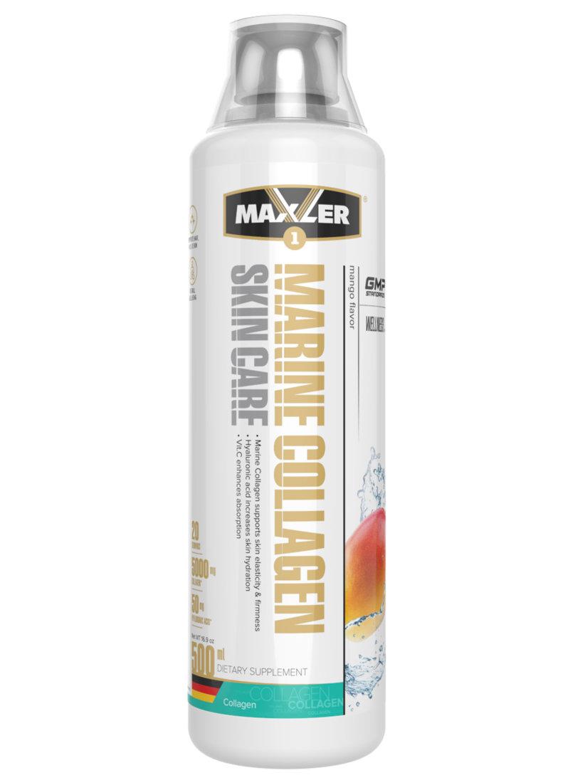 Maxler Marine Collagen SkinCare 500 ml