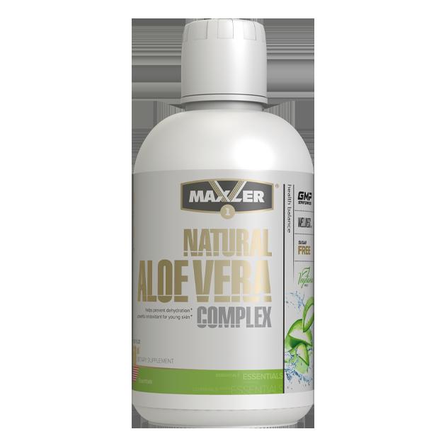 Maxler Aloe Vera Complex 450 ml