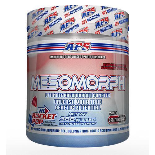 APS Nutrition Mesomorph 388 g