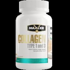 Maxler Collagen Type I & III 90 tabs