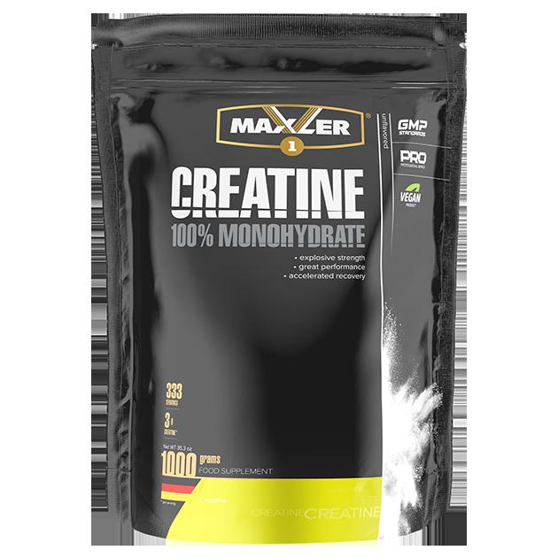 Maxler Creatine 1000 g (bag)